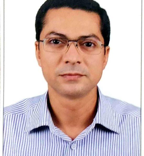 Hitesh Photo - Hitesh Jariwala