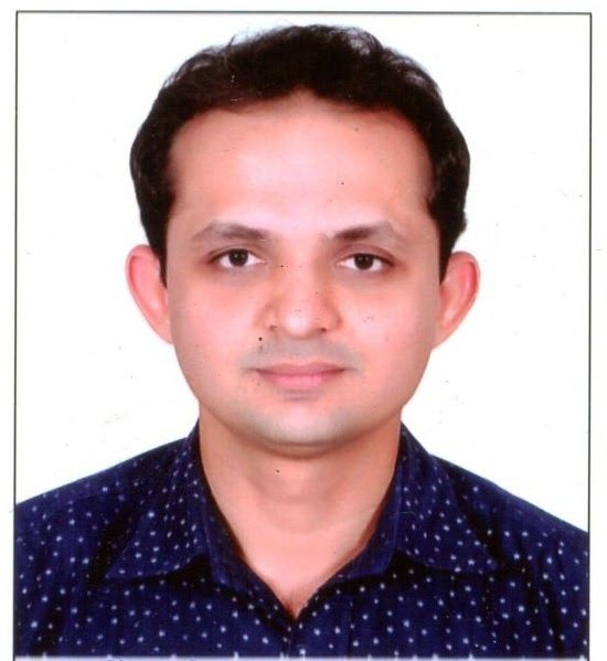 New Photo 400DPI - Nishant Mehta